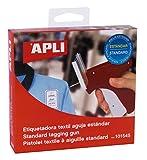 APLI 101545 - Etiquetadora textil con aguja estándar