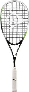 Dunlop Biomimetic Squash Racquet Series (Elite - 135g Quandraform Head Shape / Evolution - 130g Hybrid Head Shape