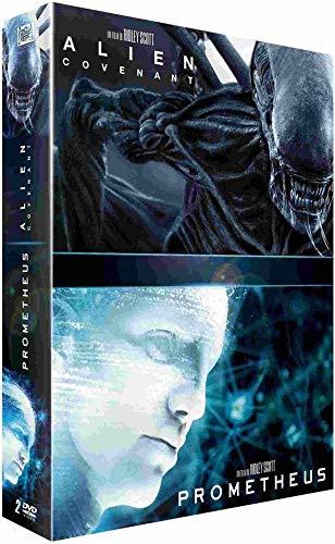 Alien : Covenant + Prometheus