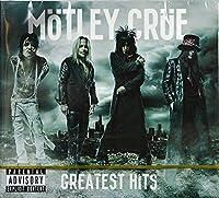MOTLEY CRUE Greatest Hits / Best 2CD Digipack [CD Audio]