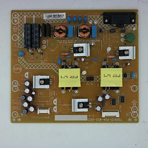 TEKBYUS ADTVJ1815AB8 Power Supply Board for V555-G1