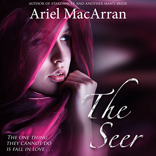The Seer cover art