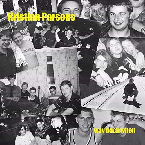 Kristian Parsons