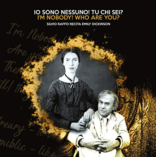 Io sono nessuno! Tu chi sei? - I'm nobody! Who are you? cover art