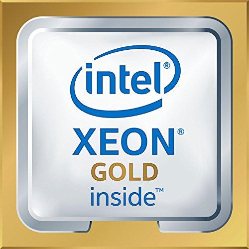 Intel BX806736128 115 W Xeon Gold 6128 Processor - Multi-Colour