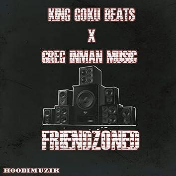 FriendZoned Instrumental