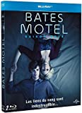 Bates Motel-Saison 2 [Blu-Ray + Copie Digitale] [Import Italien]