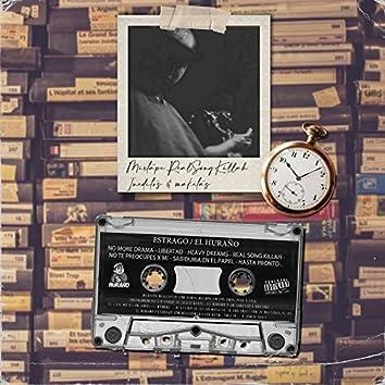 Mixtape RealSongKillah Ineditos & maketas (Extended Version)