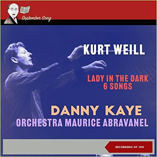 Danny Kaye & Orchestra Maurice Abravanel