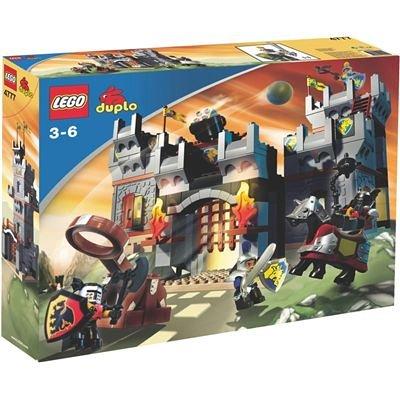 LEGO DUPLO 4777 - Burg