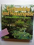 Gartenteiche und Wasserspiele planen, anlegen und pflegen. ( Falken- Handbuch).