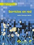 servicios en Red: 61 (Informática y comunicaciones)