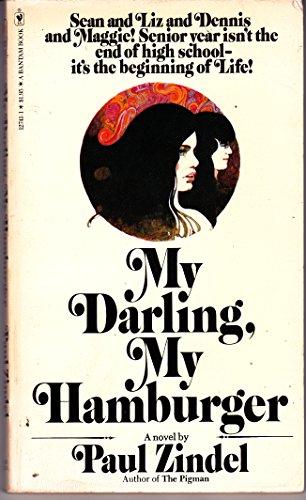 My Darling, My Hambuger