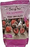 Tru Fru Dark Chocolate Covered Raspberries (16 Ounce ), 16 Ounce