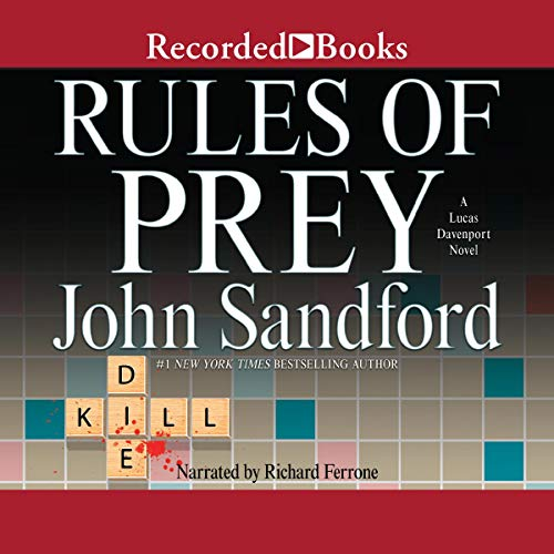 Rules of Prey Titelbild