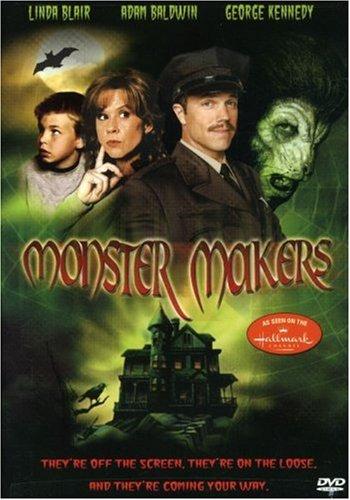 Monster Maker [Reino Unido] [DVD]
