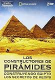 Los Constructores De Pirámides [DVD]