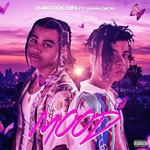 24kGoldn – Mood MP3