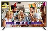RCA RTRU7027, Roku Smart TV, 70 Inch, TV- 4K UHD Smart LED TV, Home Theatre