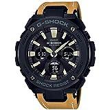 Casio G-Shock G-Steel Casio De los Hombres Reloj GST-S120L-1B