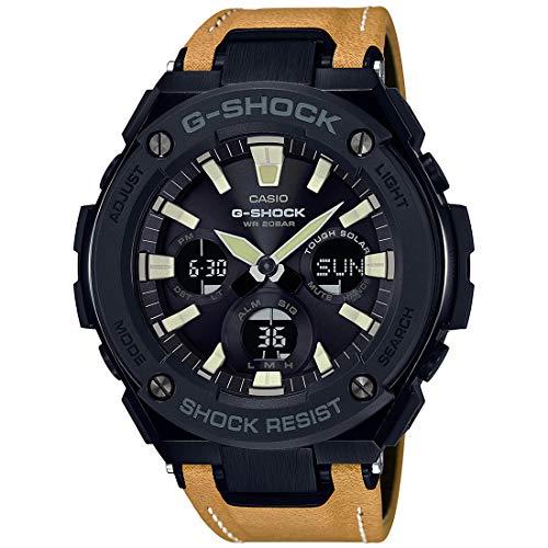 Casio G-Shock G-STEEL Casio Uomo Guarda GST-S120L-1B