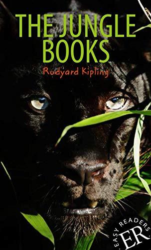 The Jungle Books: Englische Lektüre für das 3. und 4. Lernjahr (Easy Readers (Englisch))