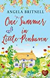 One Summer in Little Penhaven: Take a trip to Cornwall with this heart-warming romance (English Edition)