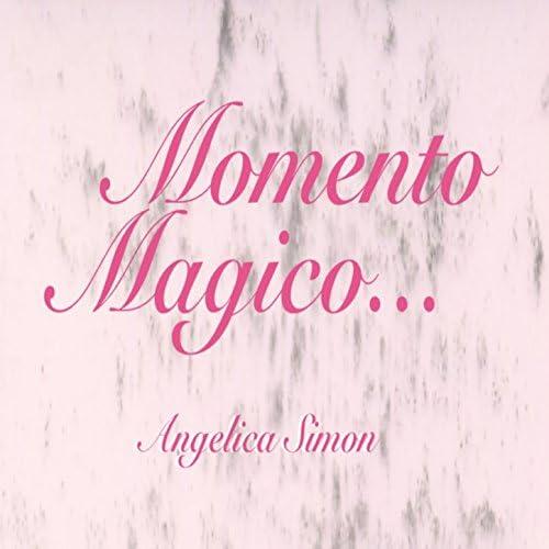 Angelica Simon