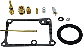 Carburetor Rebuild Kit Carb Repair for Yamaha YFS200 Blaster 200 1988-2002