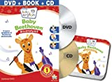 Baby Einstein: Baby Beethoven Discovery Kit (DVD + CD and Picture Book)