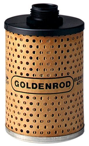 Filter Element by Goldenrod