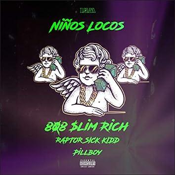 Niños Locos