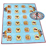 ColorBaby - Juegos de mesa para niños twist chef cb games (43763)