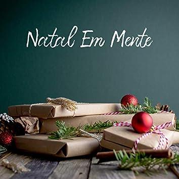Natal em Mente