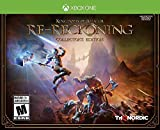 Kingdoms of Amalur Re-Reckoning Collector's Edition - Xbox One Collector's Edition