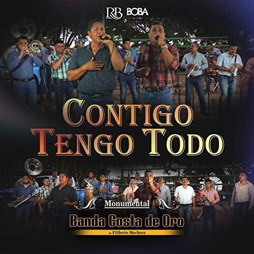 Banda Costa De Oro