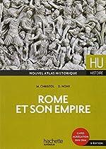 Rome et son empire de Michel Christol