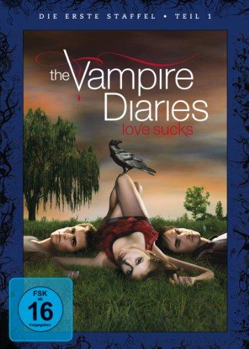 The Vampire Diaries - Staffel 1, Teil 1 [2 DVDs]