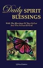 Daily Spirit Blessings