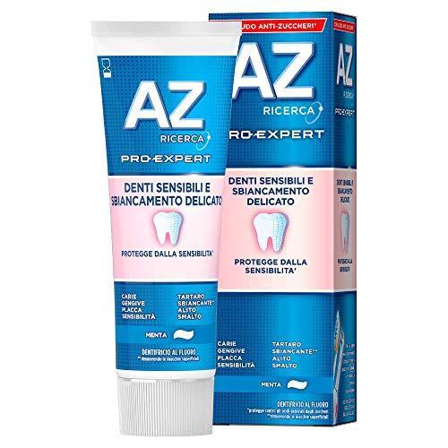 Az Ricerca Pro-Expert Sbiancante Dentifricio per Denti Sensibili - 75 ml