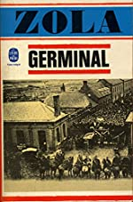 Germinal / Zola, Emile / Réf: 15129 d'Emile Zola
