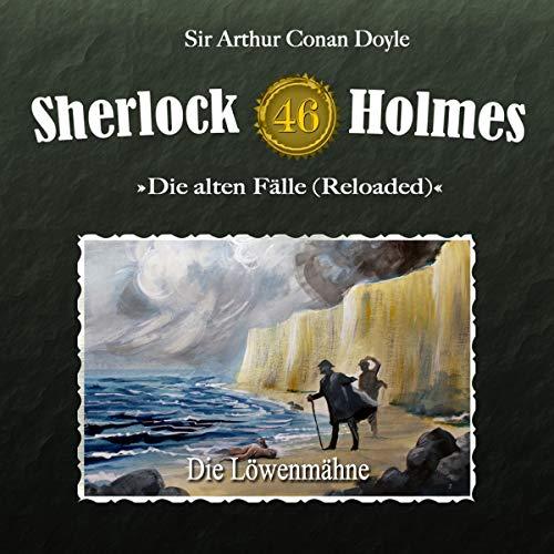 Die Löwenmähne audiobook cover art