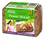 Mestemacher Power Bread, 10.5 Ounce (Pack of 9)