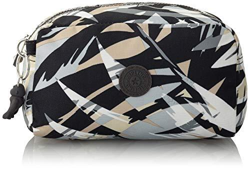 Kipling Gleam, Trousse - Femme - Multicolore (Urban Palm) - 18.5x11x8 Centimeters (B x H x T)