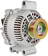 New BBB Alternator Fits 02-04 Cadillac Escalade, 00-04 Chevy Tahoe, 00-05 Chevy Suburban, 00-05 Chevy C/K/R/V Series Trucks, 00-04 GMC Yukon, 00-05 GMC Yukon XL, 00-05 GMC C/K/R/ Series Trucks