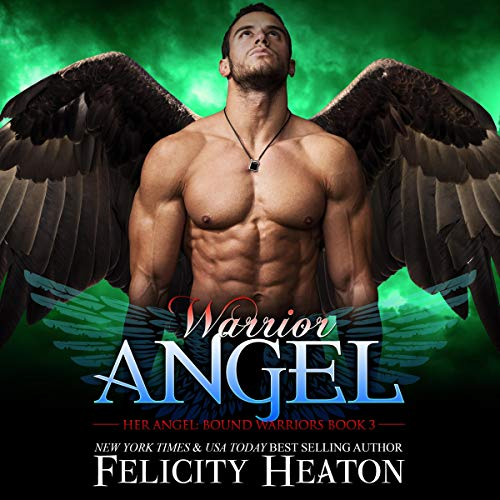Warrior Angel cover art