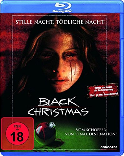 Black Christmas [Import] [Blu-ray]