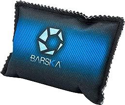 BARSKA Safe Moisture Absorber Dehumidifier for Home Closets, Safes, and Cars