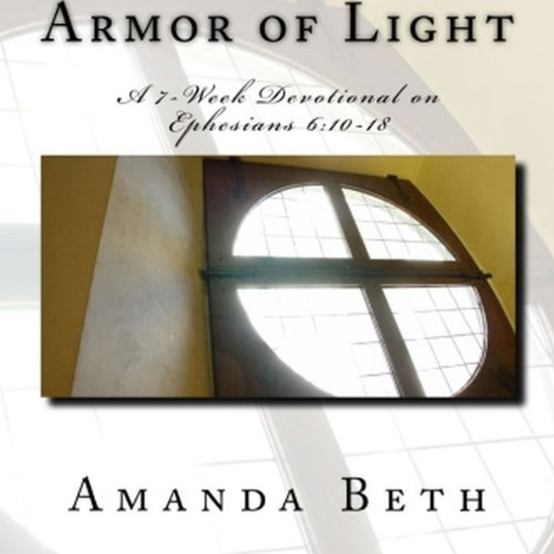 Armor of Light audiobook cover art