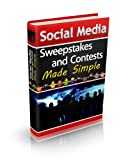 Social Media Sweepstakes and Contests Made Simple!
